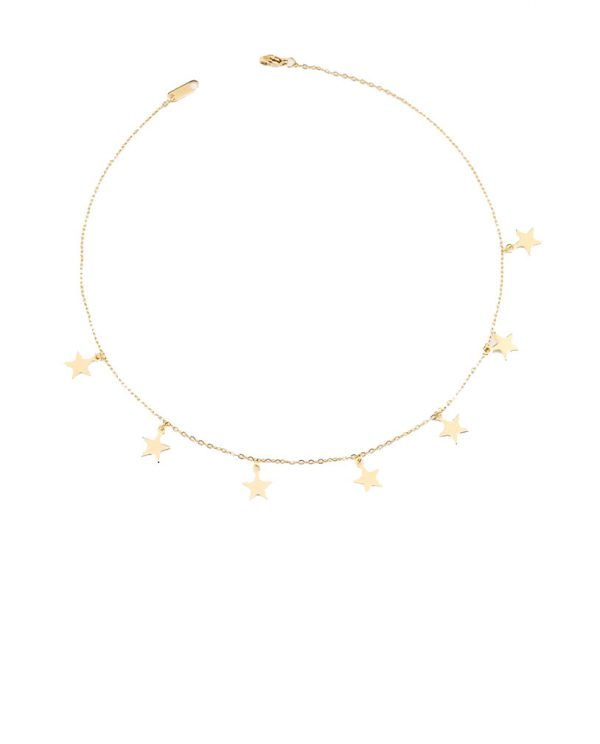 sterretjes-ketting-goud