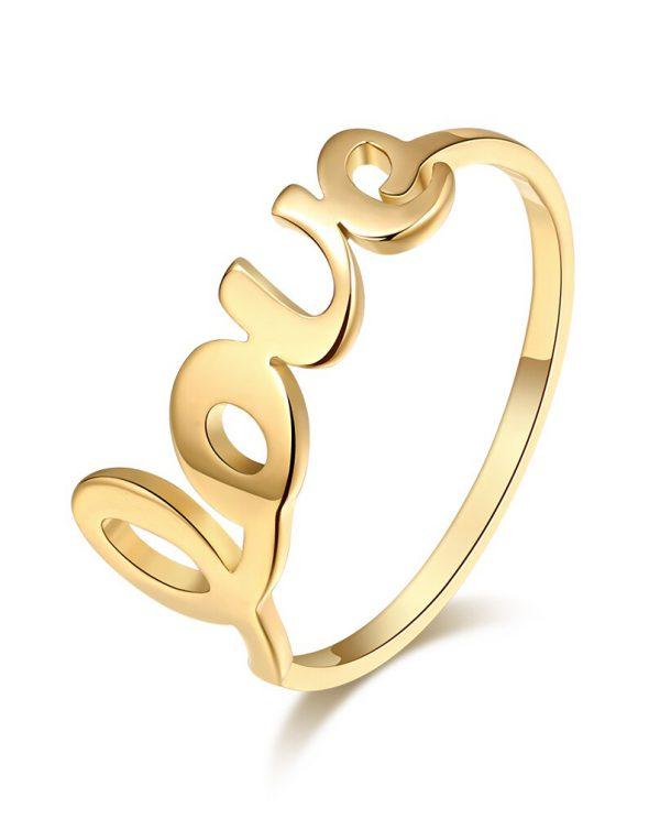 love-ring-goud