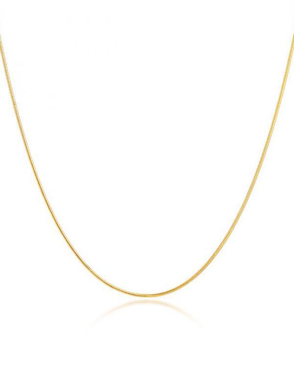 snake-collier-goud