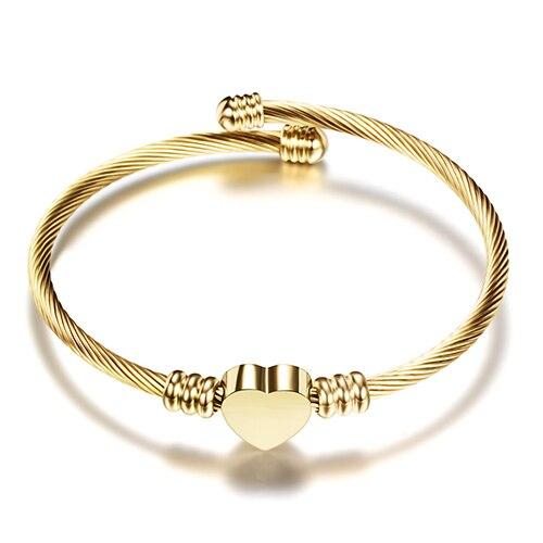Love Bracelet stainless steel