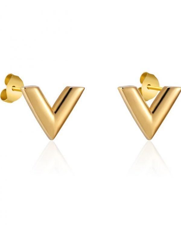 V-Oorbellen-Goud-kopen