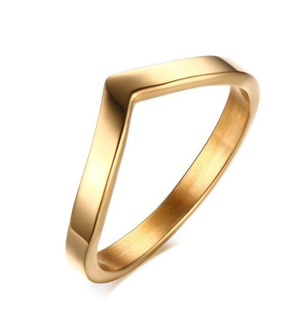 V-ring-stainless-steel